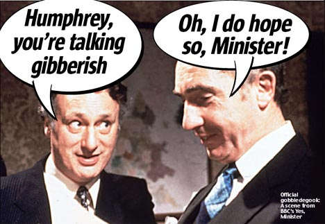 Image result for image yes minister at hospital