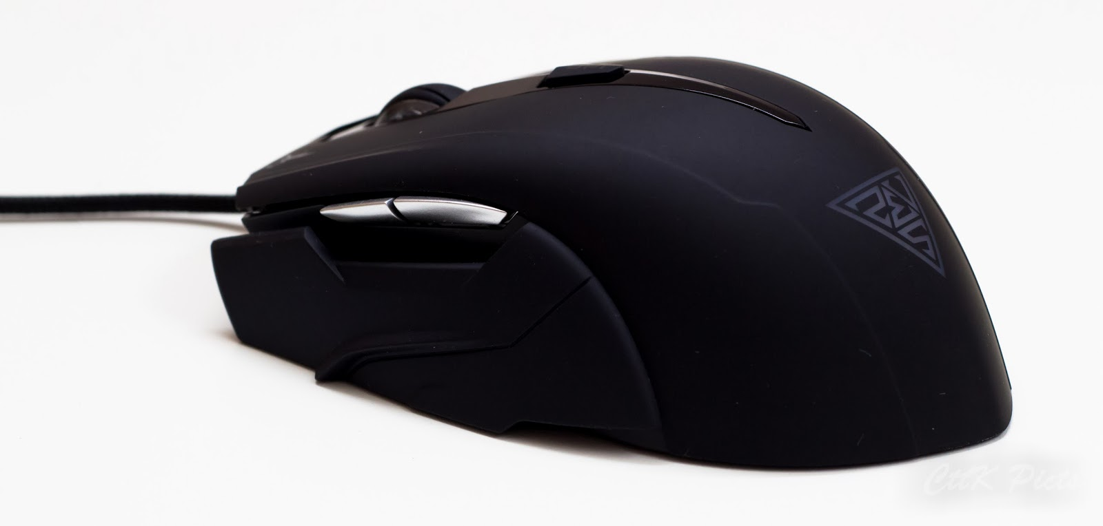 Gamdias Hades Extension Optical Gaming Mouse 65