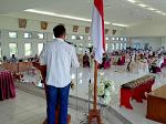 Wakil Bupati Rizki Kurniawan Nakasri Sosialisasikan Program Unggulan 2021-2024, dan Sinergi Renja 2022 Pariwisata Se-sumatera Barat