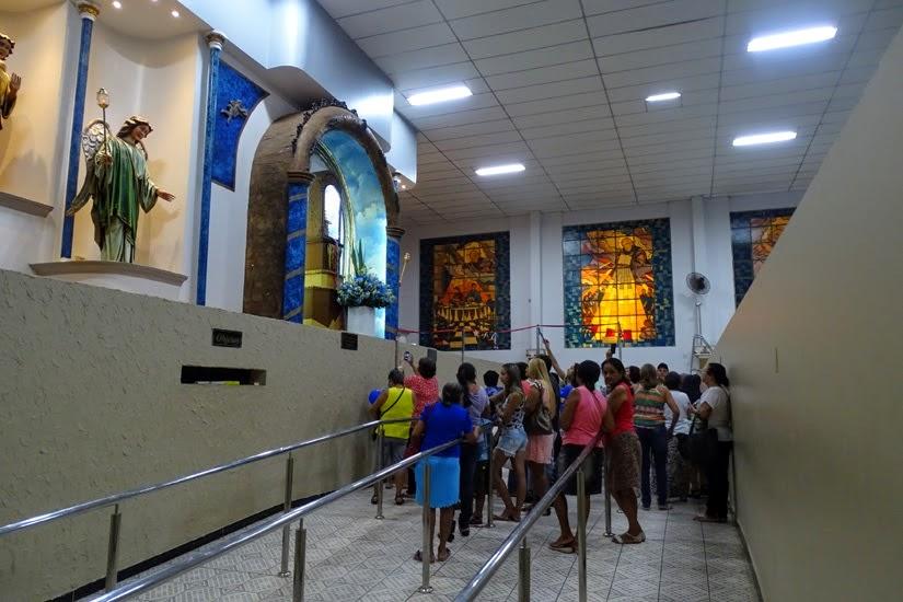Santuário Basílica do Divino Pai Eterno - Trindade - Goiás
