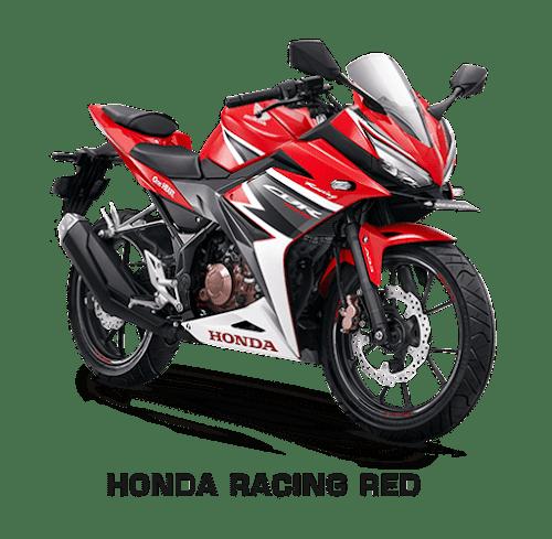 All New Honda CBR150R Racing Red 2018 Anisa Naga Mas Motor Klaten Dealer Asli Resmi Astra Honda Motor Klaten Boyolali Solo Jogja Wonogiri Sragen Karanganyar Magelang Jawa Tengah.