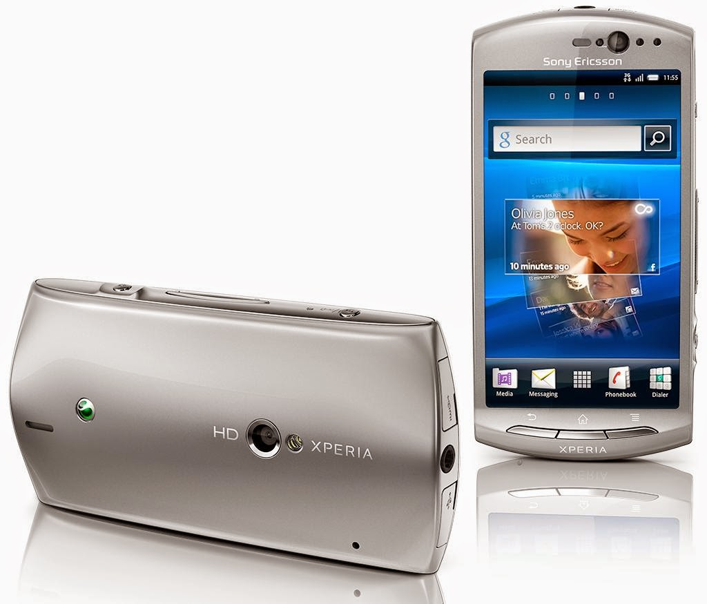 Harga Sony Xperia Neo Terbaru