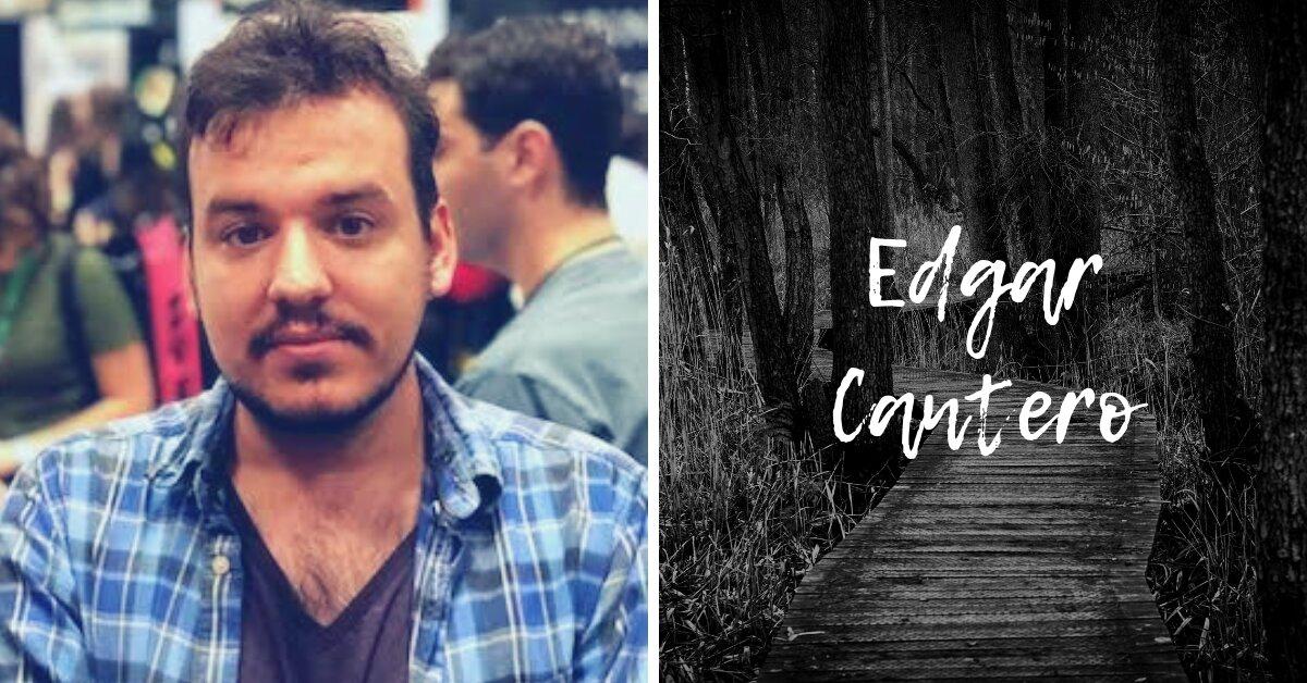 Edgar Cantero