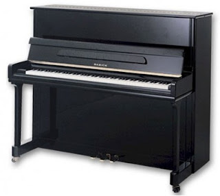 đàn piano Samick JS121MD