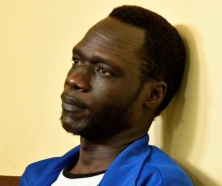 South Sudan's opposition figure, James Gatdet Dak sentenced to death