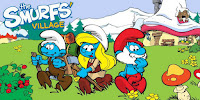 Game Smurfs Village Apk Offline | aqilsoft