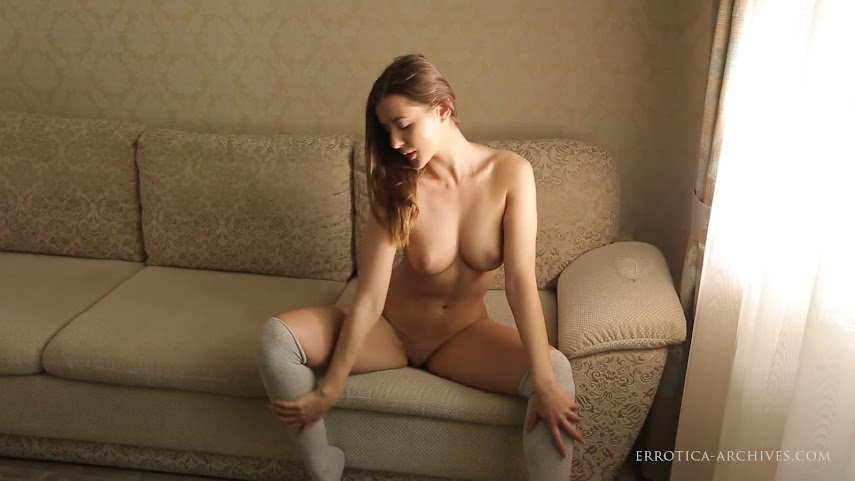 [Errotica-Archives] Sybil A - Soft Touch - Girlsdelta