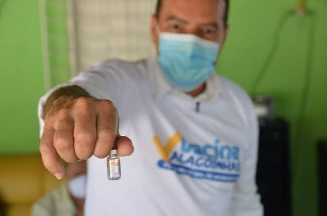 Idosos com idade a partir de 63 anos serão vacinados em Alagoinhas