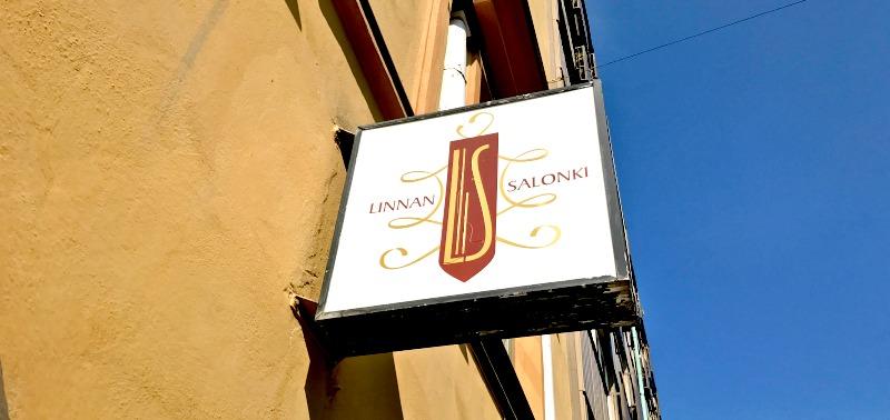 Linnan Salonki