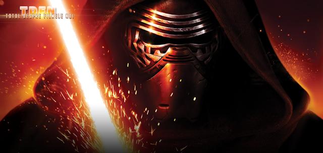 Star Wars The Force Awakens: un JEDI adevărat nu are nevoie de noua sabie-laser cu protecţie