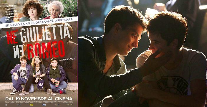 Ni Julieta ni Romeo, película
