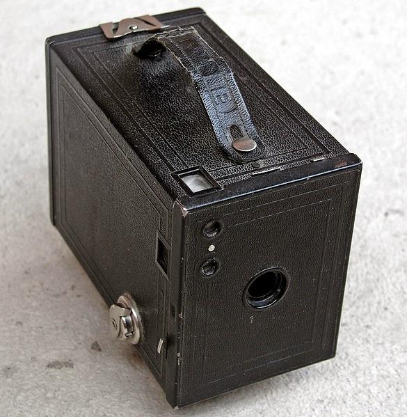 Sejarah Kepopuleran Kamera