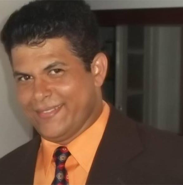 Quem é Valdivino Alves de Sousa - Valdivino Sousa