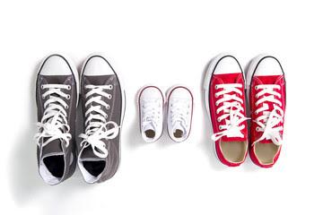 Tips Merawat Sepatu Supaya Tidak Gampang Rusak