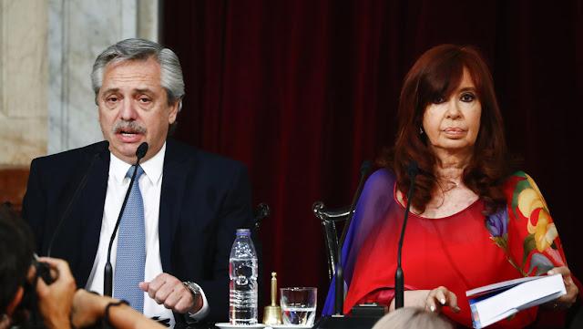 Alberto Fernández promete presentar un proyecto de ley para legalizar los abortos en Argentina en los próximos días
