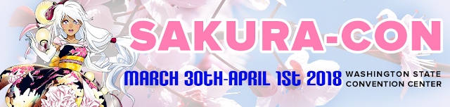 What You Need to Know About Sakura-Con 2018