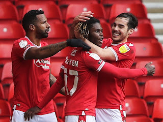 Rotherham vs Nottingham Forest Preview and Prediction 2021
