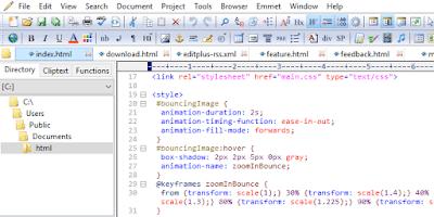 EditPlus Key All Version [ Registration code ]