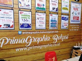 digital printing Bekasi