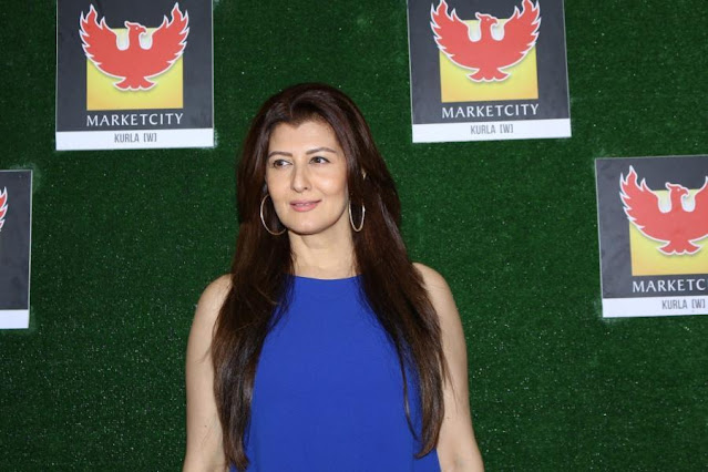 Sangeeta Bijlani  IMAGES, GIF, ANIMATED GIF, WALLPAPER, STICKER FOR WHATSAPP & FACEBOOK