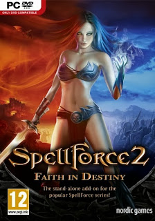 SpellForce 2 Faith in Destiny Download Game