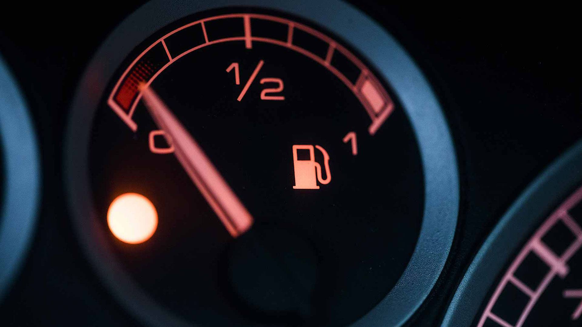 Is It Illegal to Run Out of Fuel on The Motorway?