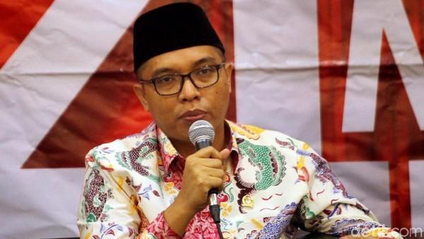 PPP Tak Percaya Klaim Demokrat Jokowi Tegur Moeldoko
