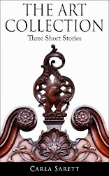 The Art Collection: Three Short Stories