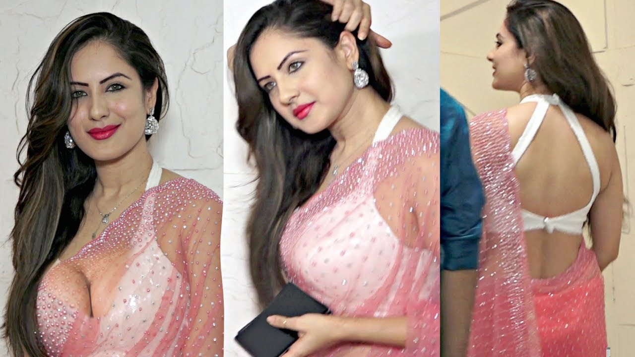 pooja-banerjee-and-sandeep-sejwal-love-story