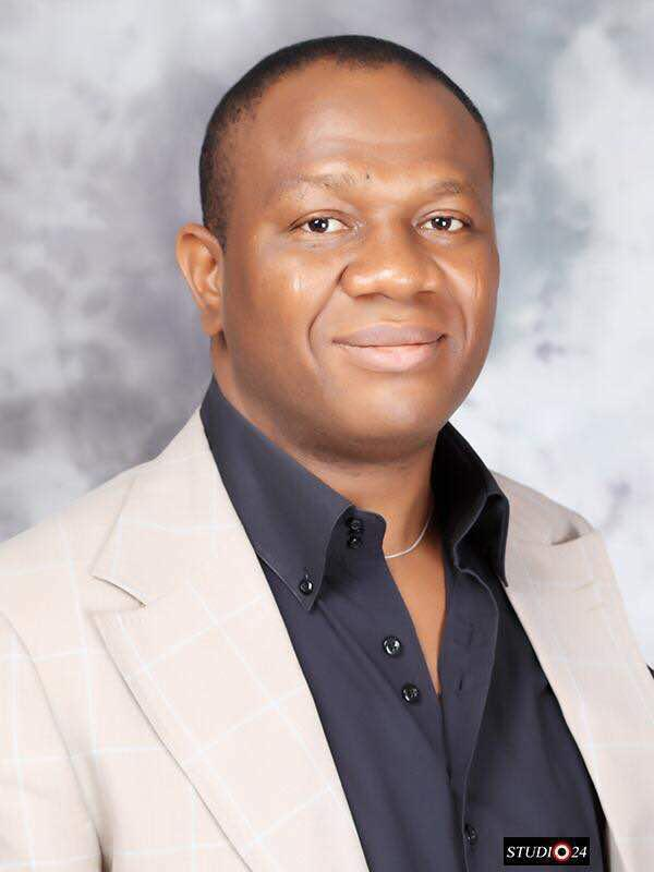 MEET CHIKEZIE TONY ODIGBO THE MD/CEO OF ODIGBO PROPERTIES