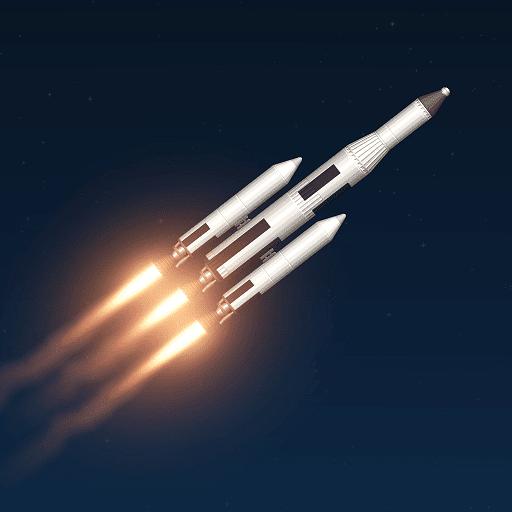 Spaceflight Simulator v1.51.1.2 Apk Mod [Desbloqueado]
