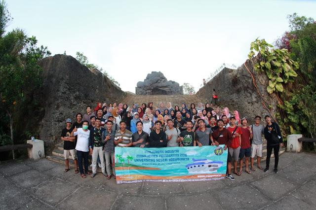 Studi Tour ke Bali
