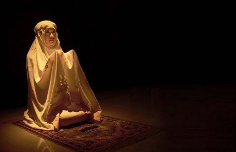 doa melindungi suami dari pelakor