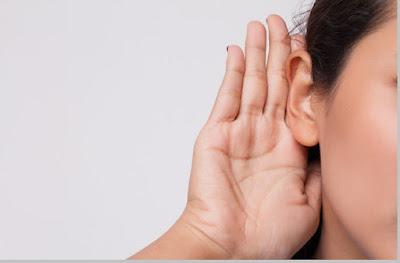 Cara kerja pendengaran manusia