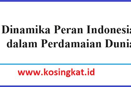 Kunci Jawaban PKN Kelas 11 Halaman 143 Uji Kompetensi 4