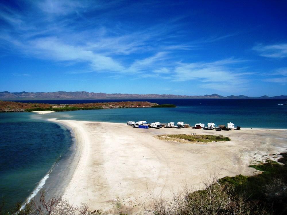 Baja News Since 2007 Tourism Why Rv On Baja California