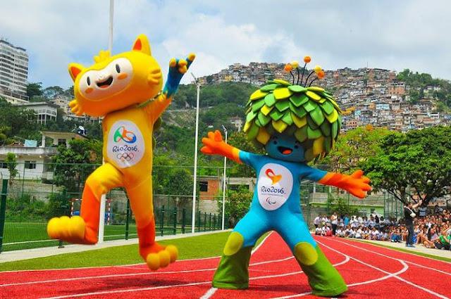 olympiadBrazil