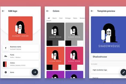 3 Cara membuat Logo Online Dengan Mudah dan Gratis