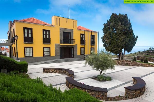 El Ayuntamiento de Tijarafe concede 51 becas al estudio