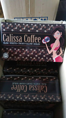 CALISSA COFFEE