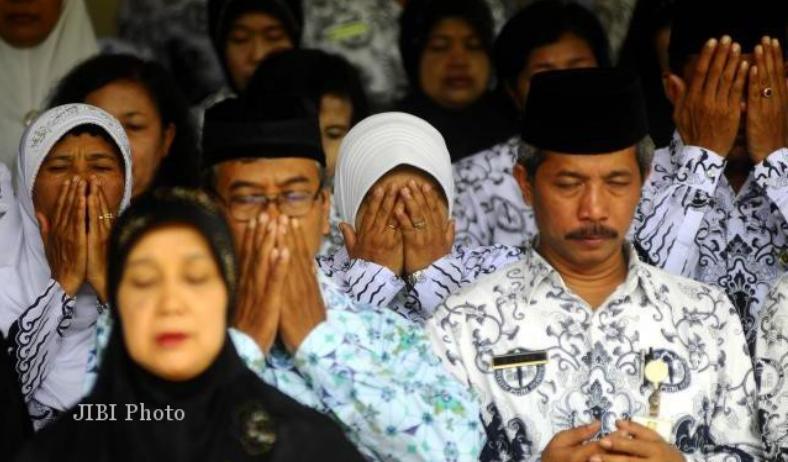 Harapan Guru Honorer Berstatus PNS Sirna, Hanya Bisa Jadi PPPK
