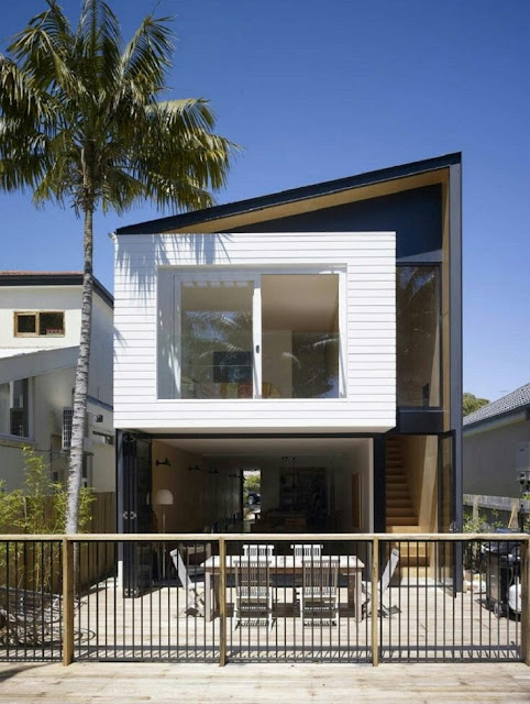 2-storey cottage design house