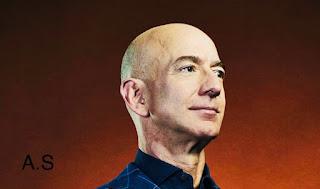 جيف بيزوس.. مؤسس أمازون يصبح أول شخص في العالم تصل ثروته إلي 200 مليار دولار