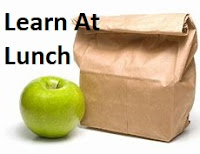 Lunch & Learn, Lunch N Learn, Lunch and Learn, Brown Bag Seminar