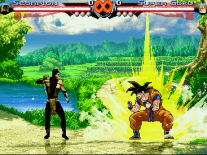 jogo World Warriors X