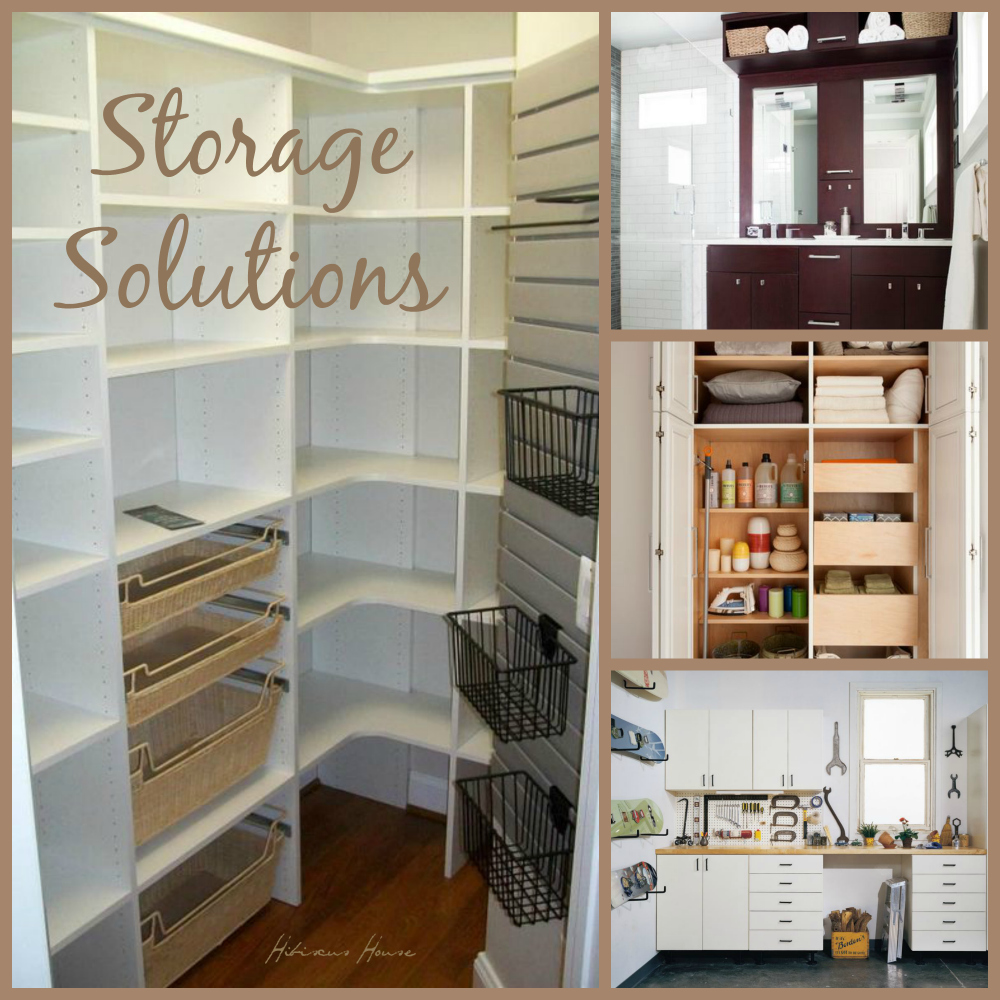 hibiscus house storage solutions for each room of the house