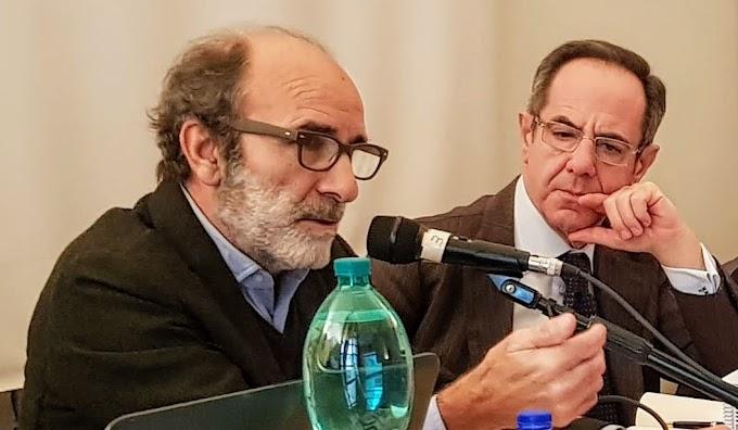 Michele Morelli eletto presidente della Fondazione Sassi di Matera