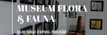Museum Flora dan Fauna Tarakan