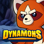 Dynamons