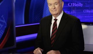 The O'Reilly Factor 1996-2017